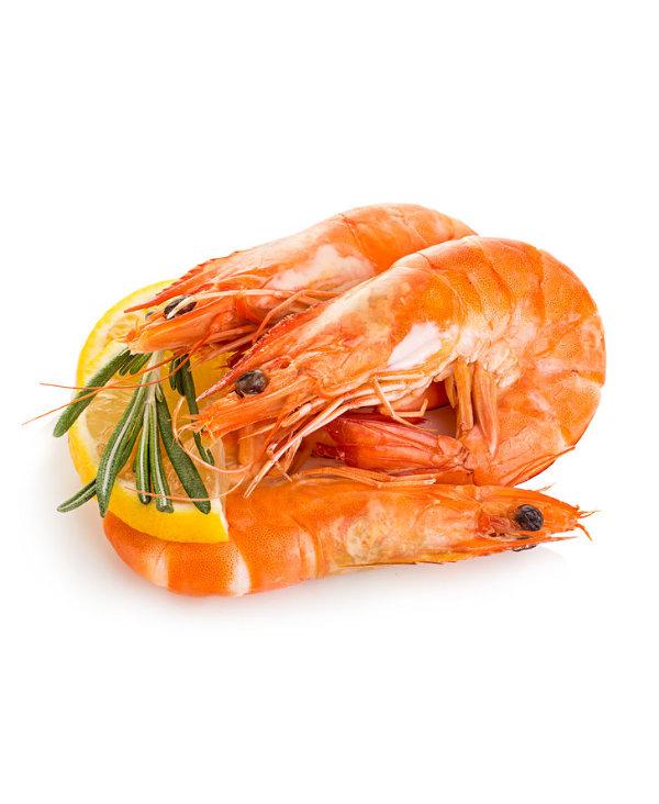 Ellis and Jones Fishmongers - Shellfish