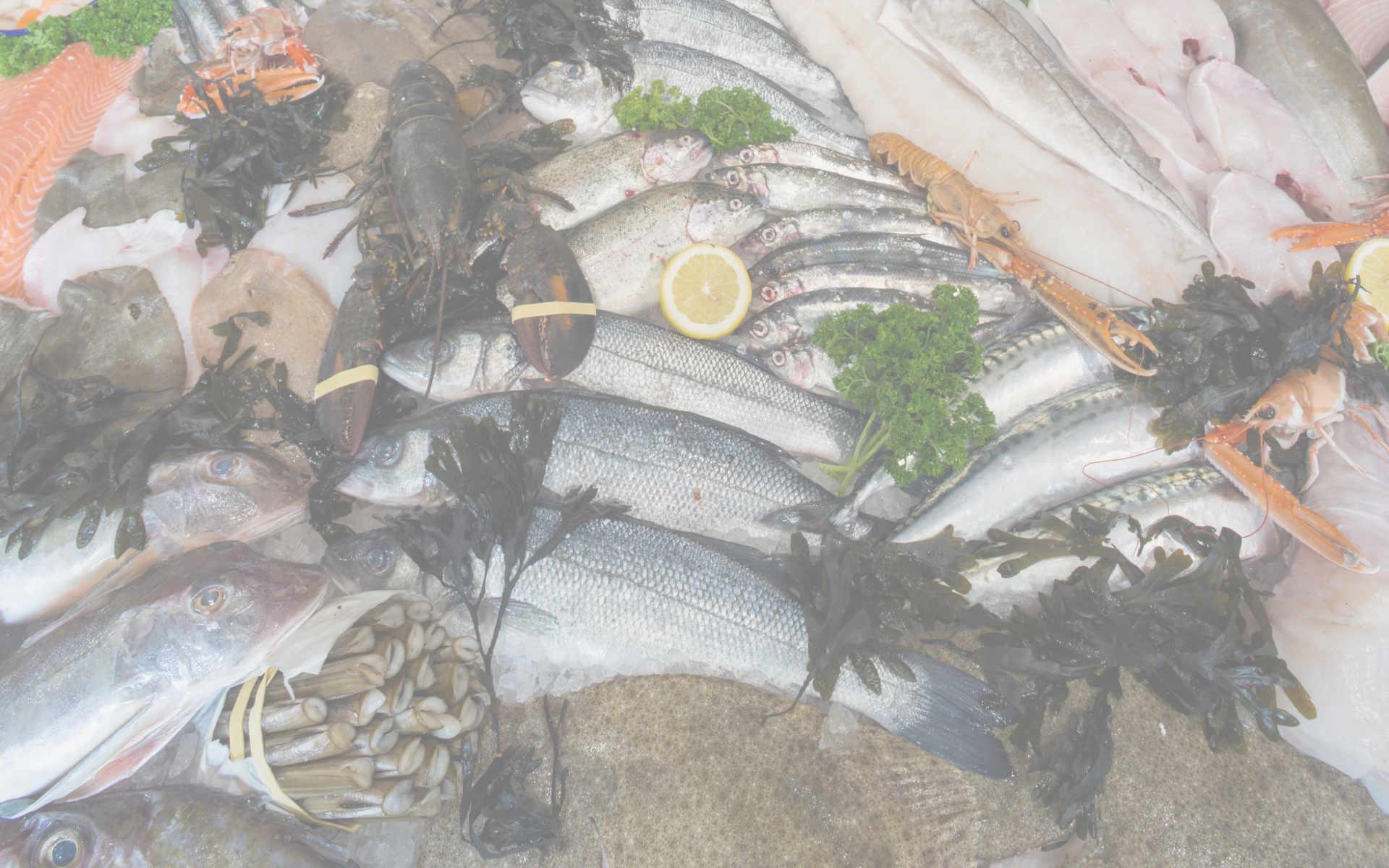 Local Fishmongers Greenwich
